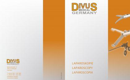 Gesamtkatalog Laparoskopie