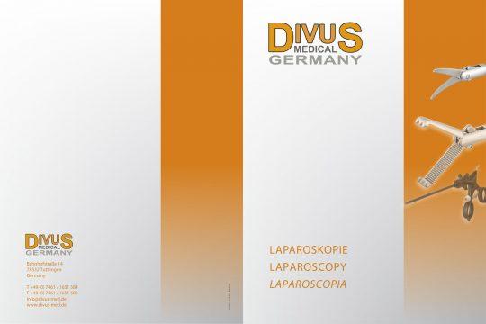 General Catalog Laparoscopy